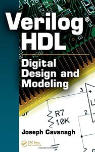 Verilog HDL: Digital Design and Modeling (Hardcover)-cover