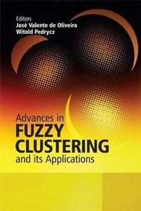 Advances in Fuzzy Clustering and its Applications-cover