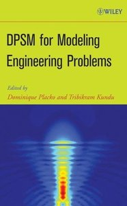 DPSM for Modeling Engineering Problems-cover