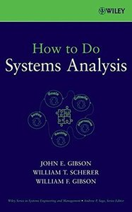 How to Do Systems Analysis-cover