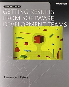 Getting Results from Software Development Teams-cover