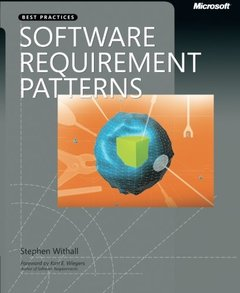 Software Requirement Patterns (Paperback)-cover