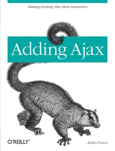 Adding Ajax-cover