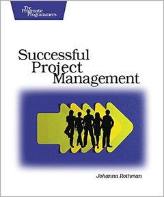 Manage It!: Your Guide to Modern, Pragmatic Project Management-cover