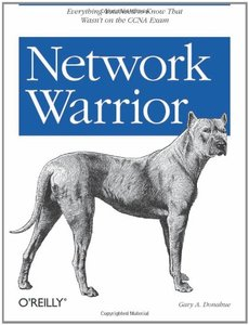 Network Warrior-cover