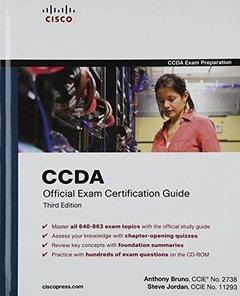 CCDA Official Exam Certification Guide, 3/e