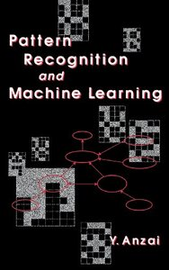 Pattern Recognition & Machine Learning-cover