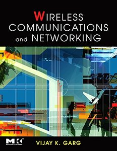 Wireless Communications and Networking (Hardcover)-cover