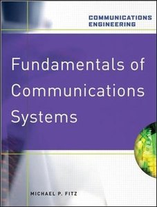 Fundamentals of Communications Systems-cover