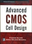Advanced CMOS Cell Design (Paperback)-cover