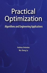 Practical Optimization: Algorithms and Engineering Applications-cover