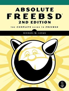 Absolute FreeBSD, 2/e: The Complete Guide to FreeBSD (Paperback)-cover