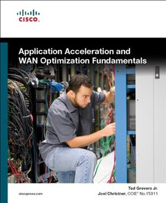 Application Acceleration and WAN Optimization Fundamentals-cover