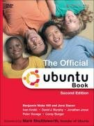The Official Ubuntu Book, 2/e (Paperback)-cover