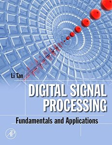 Digital Signal Processing-cover