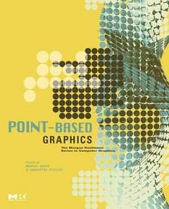 Point-Based Graphics (Hardcover)-cover