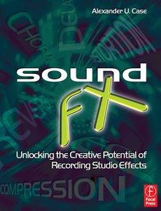 Sound FX-cover