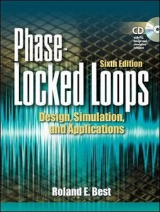 Phase Locked Loops, 6/e-cover