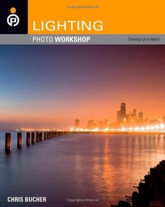 Lighting Photo Workshop (Paperback)-cover