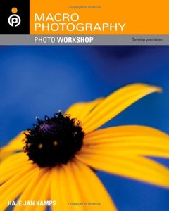 Macro Photography Photo Workshop-cover