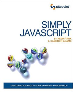 Simply JavaScript-cover