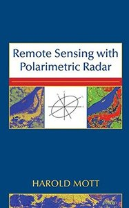 Remote Sensing with Polarimetric Radar (Hardcover)-cover