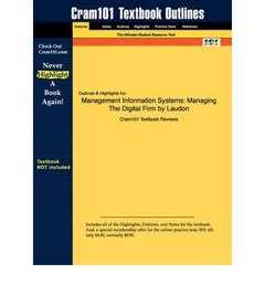 Management Information Systems: Managing the Digital Firm, 10/e (IE-Paperback)-cover