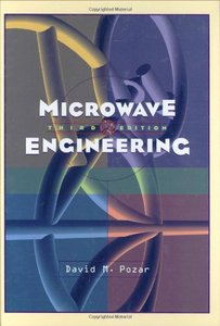 Microwave Engineering, 3/e (Hardcover)-cover