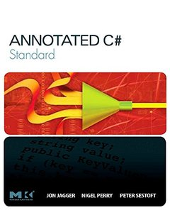 C# Annotated Standard-cover