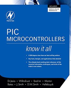 PIC Microcontrollers-cover