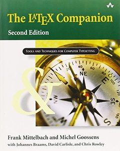 The LaTeX Companions Third Revised Boxed Set: A Complete Guide and Reference for Preparing,  Illustrating and Publishing Technical Documents, 3/e(Hardcover)-cover