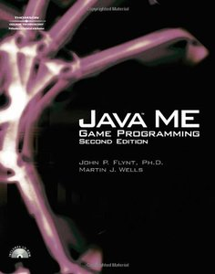 Java ME Game Programming, 2/e-cover