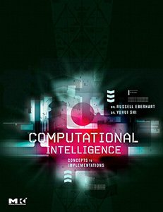Computational Intelligence: Concepts to Implementations (Hardcover)-cover