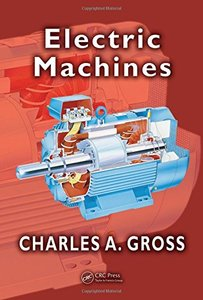 Electric Machines (Hardcover)