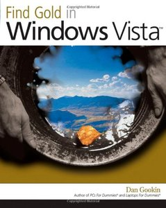 Find Gold in Windows Vista-cover