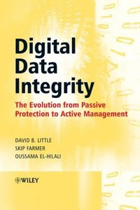 Digital Data Integrity: The Evolution from Passive Protection to Active Management-cover