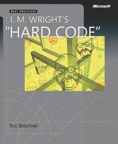 I. M. Wright's  Hard Code-cover