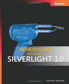 Introducing Microsoft  Silverlight 1.0-cover
