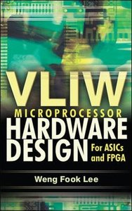 VLIW Microprocessor Hardware Design-cover