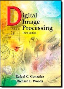 Digital Image Processing, 3/e(Hardcover)-cover