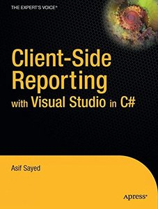 Client-Side Reporting with Visual Studio in C#-cover