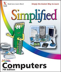 Computers Simplified, 7/e (Paperback)-cover
