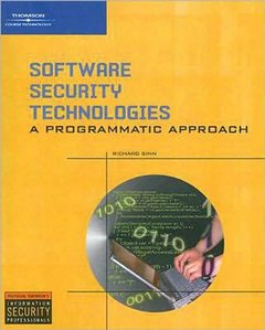 Software Security Technologies (Paperback)-cover