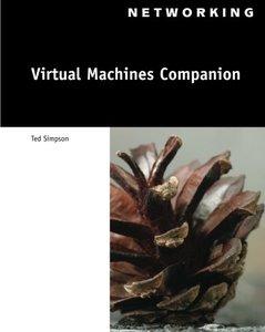 Virtual Machines Companion-cover
