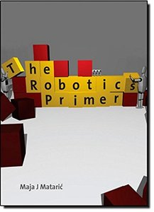 The Robotics Primer (Paperback)-cover