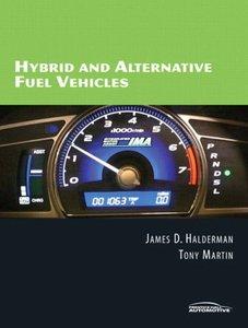 Hybrid and Alternative Fuel Vehicles