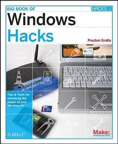Big Book of Windows Hacks (Paperback)-cover