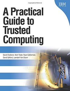 A Practical Guide to Trusted Computing-cover