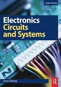 Electronics - Circuits and Systems, 3/e-cover