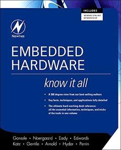 Embedded Hardware (Paperback)-cover